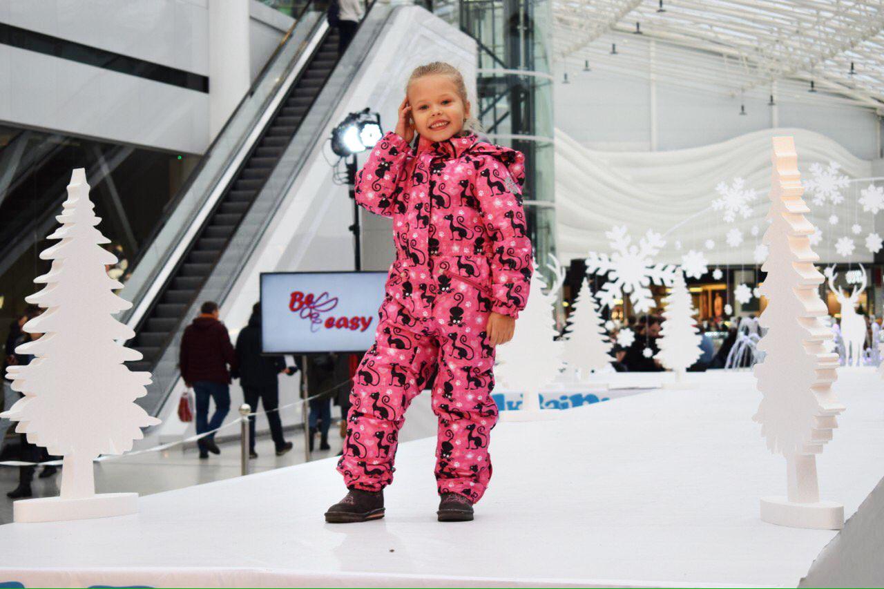 Як виготовляти якісний зимовий одяг для дітей  досвід TM Be Easy 152ee7cc835b1